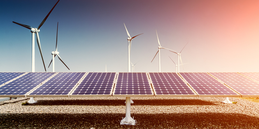 How to convince your organisation to go renewable