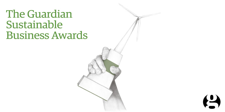 SmartestEnergy shortlisted for Guardian Sustainable Business Awards