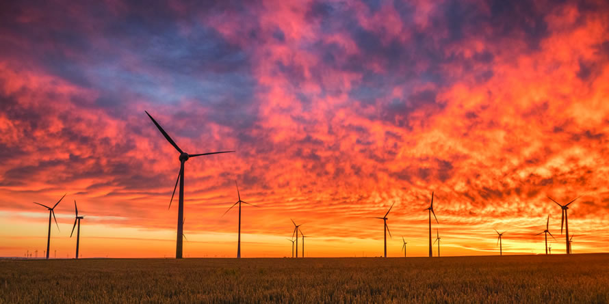 UK falls to record low in renewable energy investment index