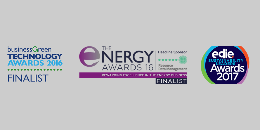 More industry recognition for our Energy Labels