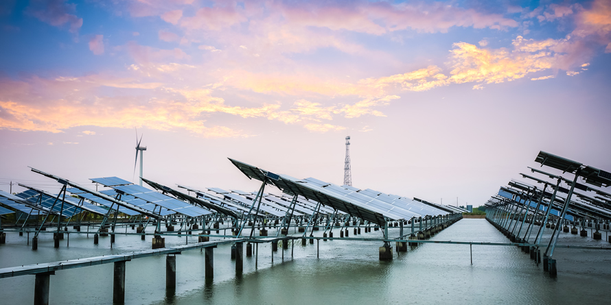 Huge shift to renewables urged to avoid catastrophic climate damage