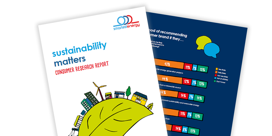 Download our Sustainability Matters Report