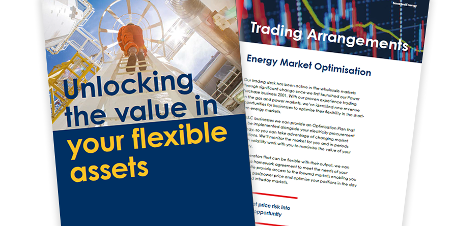 Guide to unlocking the value in flexible assets