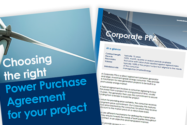 Guide to choosing the right PPA for your project