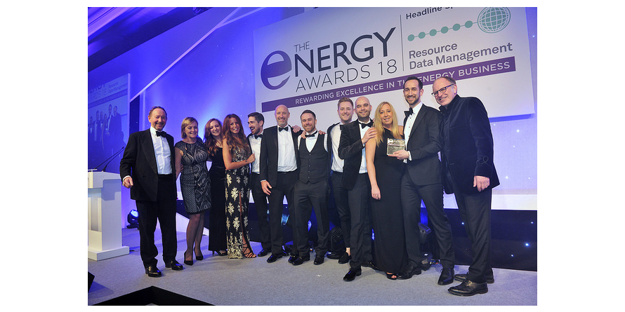 SmartestEnergy wins Supplier of the Year 2018!