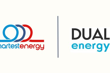 SmartestEnergy and Dual Energy announce enhanced commercial arrangement