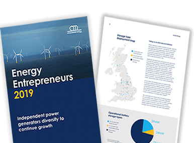 Energy Entrepreneurs 2019
