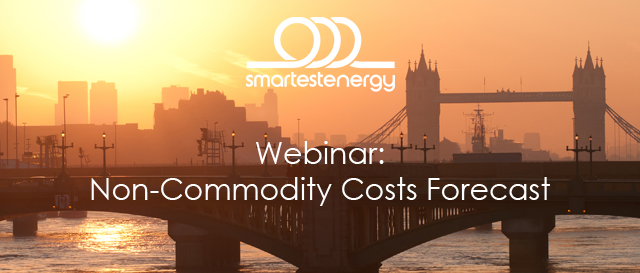 Non-Commodity Costs Webinar - 4th July 2019