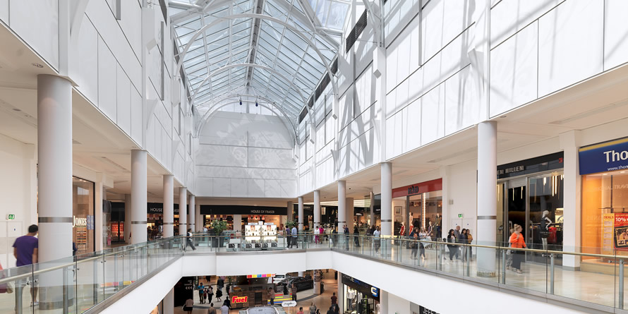 Retail property developer, Hammerson opts for certified renewable supply to meet ambitious sustainability goals
