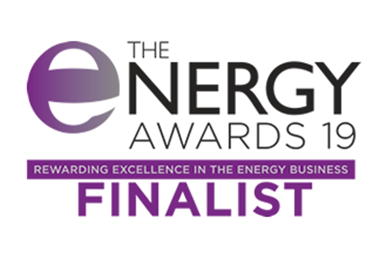 SmartestEnergy shortlisted for two Energy Awards