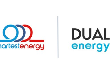 SmartestEnergy acquire Dual Energy