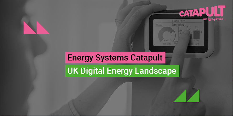 The Energy Services Transforming the UK's Digital Energy Landscape